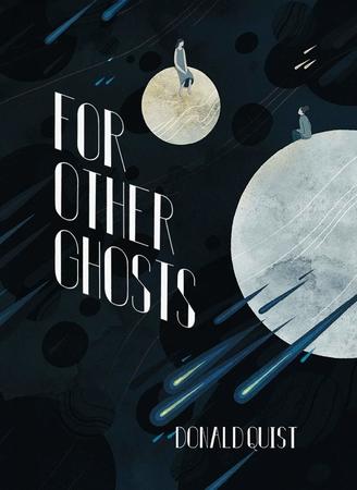 9 Eerie Ghost Stories - Electric Literature