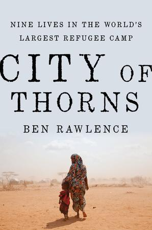 Image result for ben rawlence city of thorns