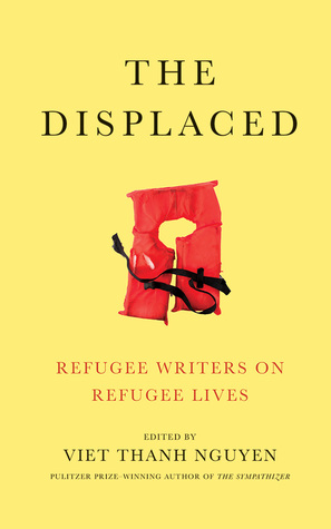 Image result for displaced refugee writers on refugee lives