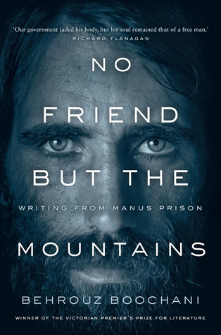 Image result for No Friend But the Mountains