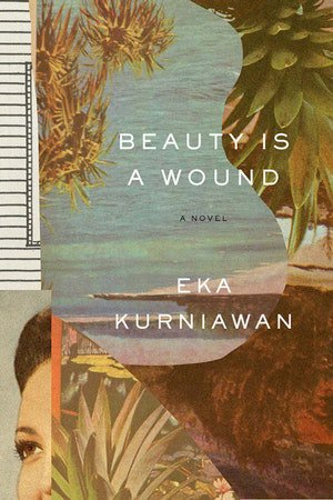 Image result for beauty is a wound eka kurniawan