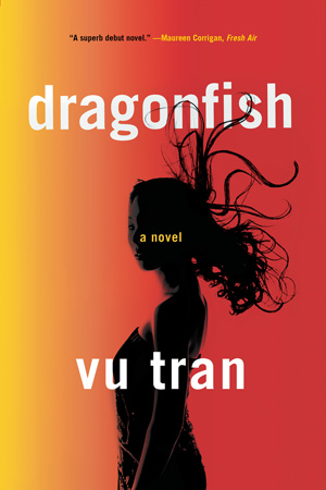 Image result for dragonfish vu tran