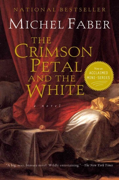 Image result for crimson petal and the white michel faber