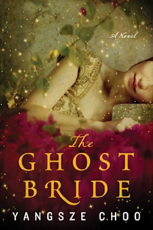 Image result for ghost bride yangsze choo
