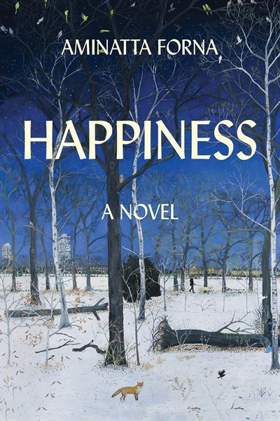Image result for happiness a novel aminatta forna