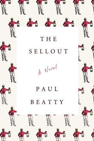 Image result for sellout by paul beatty