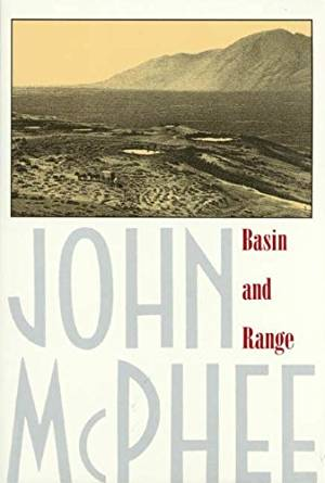 Image result for john mcphee encounters with the archdruid
