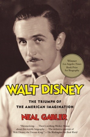 Image result for walt disney the triumph of the american imagination