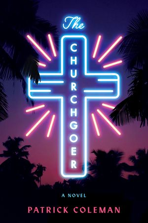 Image result for The Churchgoer: A Novel