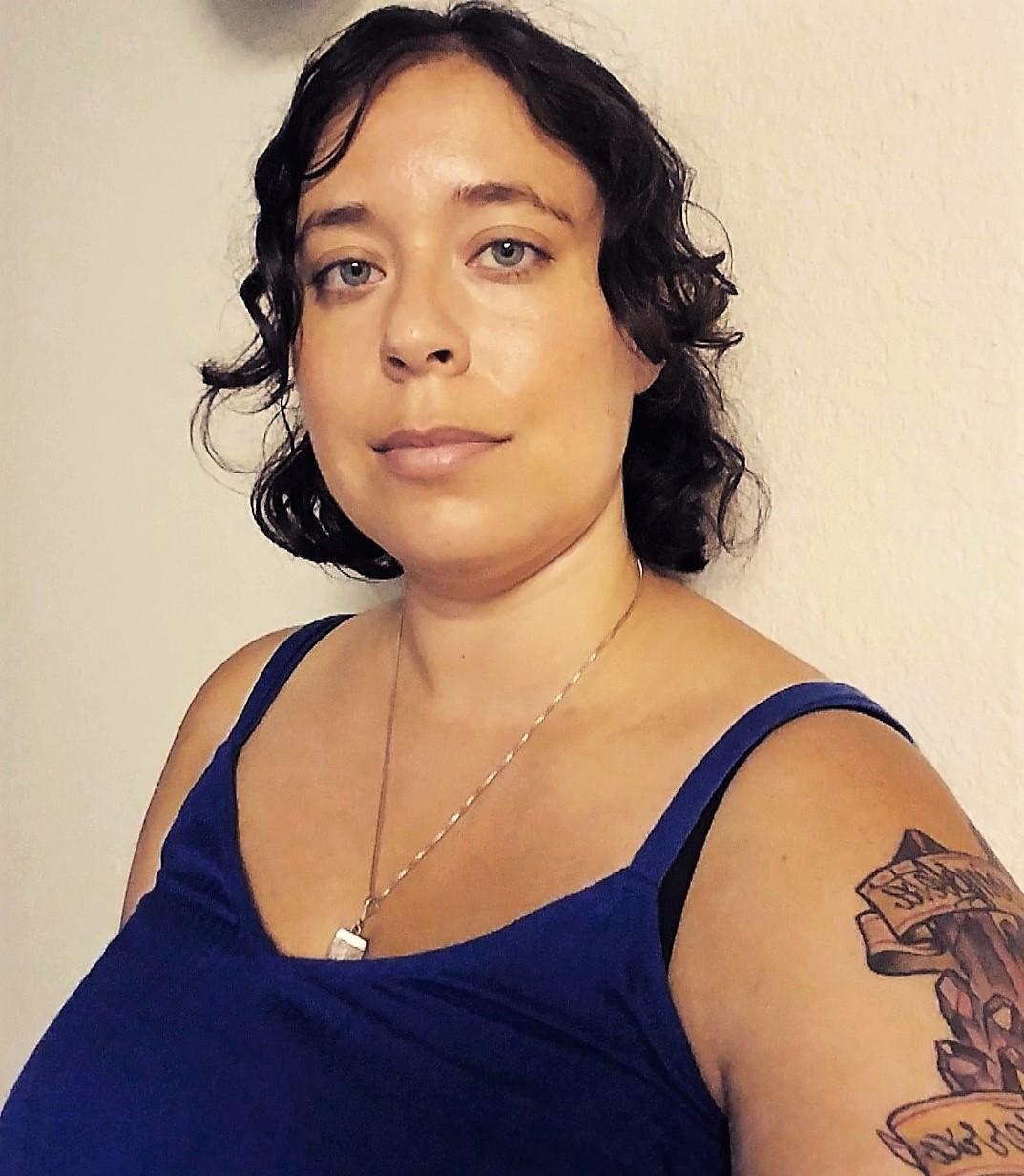 Leticia Urieta