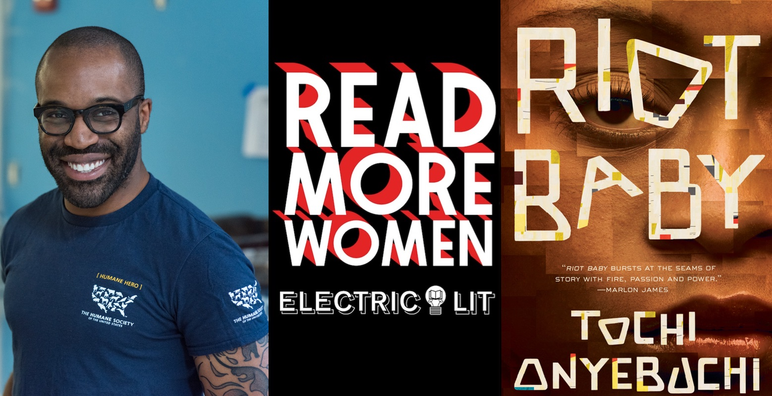 A Story About Witnessing Your Own Rape - Electric Literature