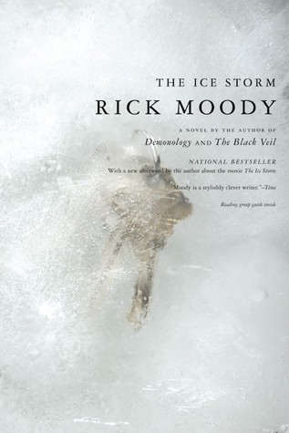 Image result for ice storm rick moody