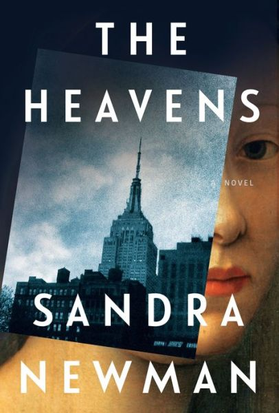 Image result for heavens sandra newman