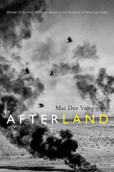 Image result for afterland mai der vang