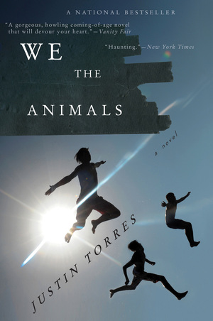 Image result for we the animal 2018