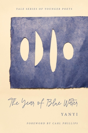 Image result for The Year of Blue Water