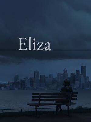 Eliza, by Matthew Seiji Burns