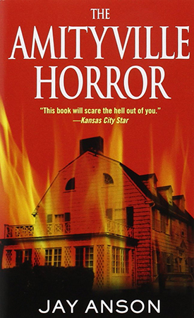 Image result for amityville horror jay anson