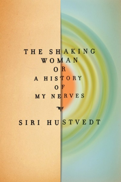 Image result for shaking woman or a history of my nerves