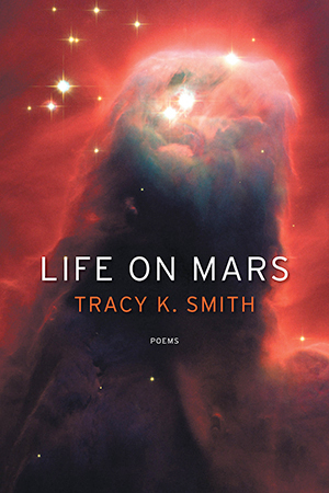 Image result for life on mars tracy k smith