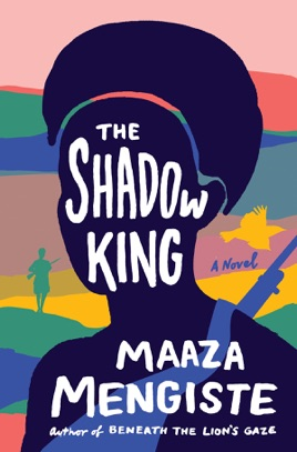 Image result for shadow king maaza mengiste