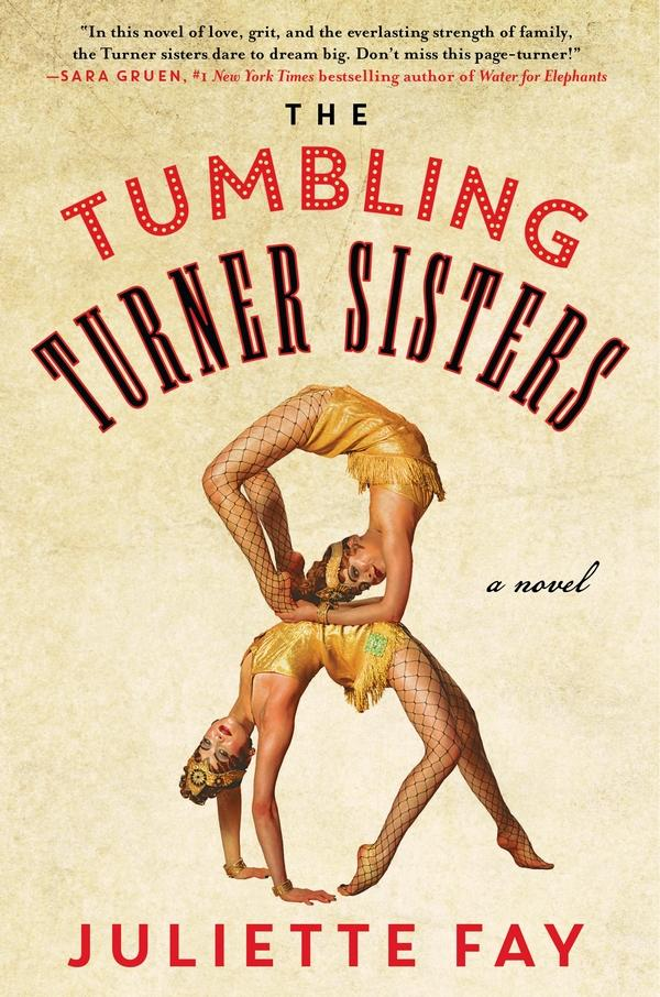 Image result for tumbling turner sisters by juliette fay