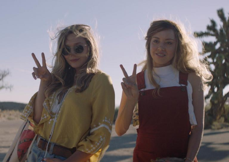 Still from Ingrid Goes West.