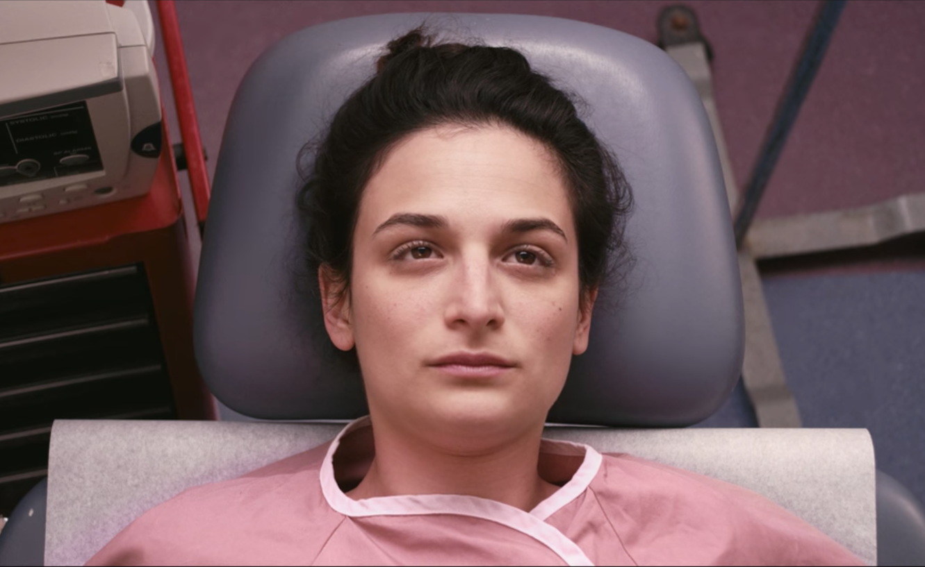 "Jenny Slate in ""Obvious Child"""