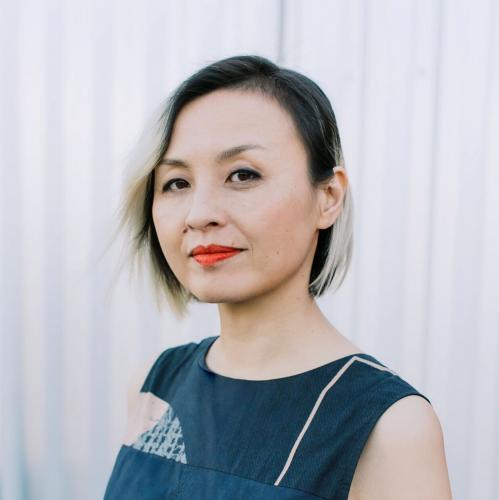 Mimi Lok