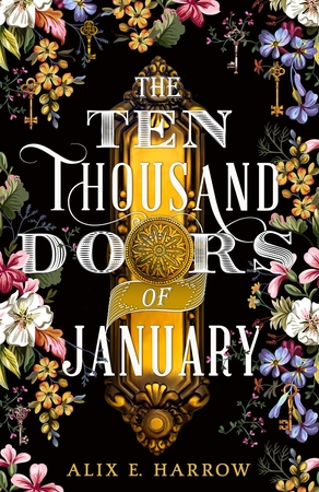Image result for ten thousand doors of january