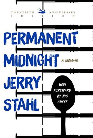 Image result for Permanent Midnight by Jerry Stahl
