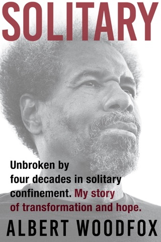 Image result for solitary albert woodfox