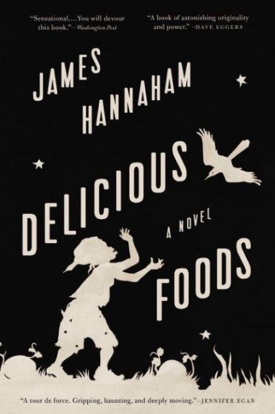Image result for delicious foods book