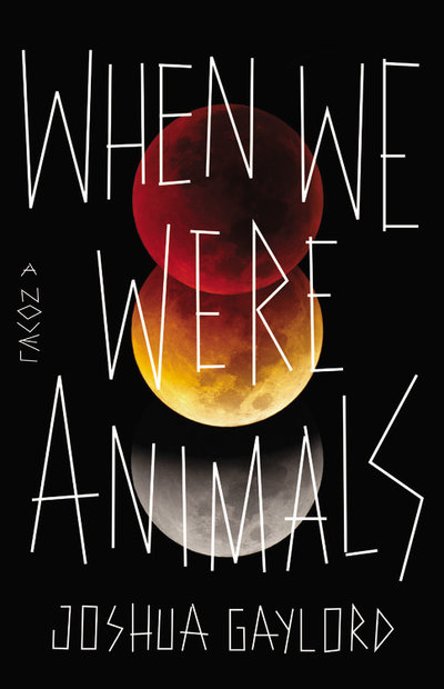Image result for we were animals
