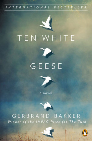 Image result for ten white geese