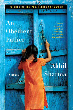 Image result for obedient father by akhil sharma