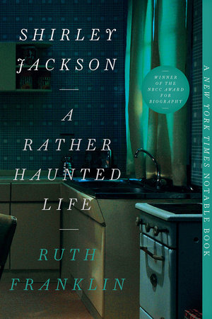 Image result for shirley jackson a haunted life