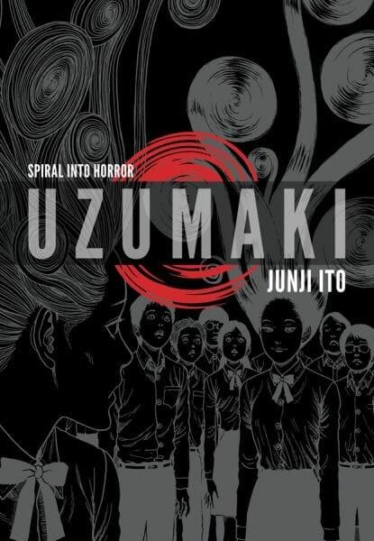 Image result for uzumaki junji ito