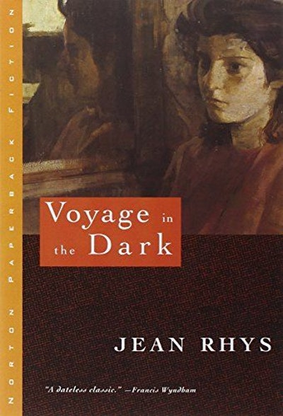 Image result for voyage in the dark anna