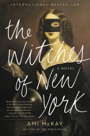 Image result for witches of new york
