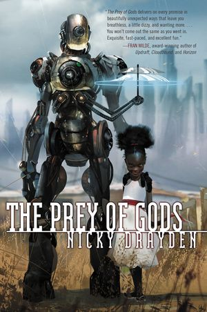 Image result for prey of gods nicky drayden