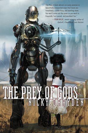 Image result for prey of gods nicky drayden