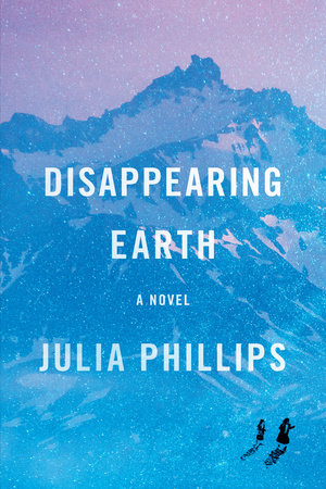 Image result for disappearing earth julia phillips