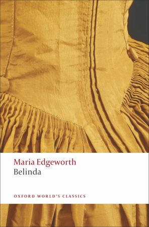Image result for maria edgeworth belinda