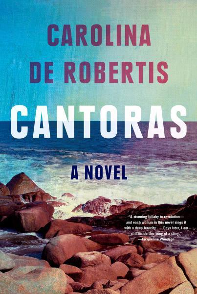 Image result for cantoras carolina de robertis