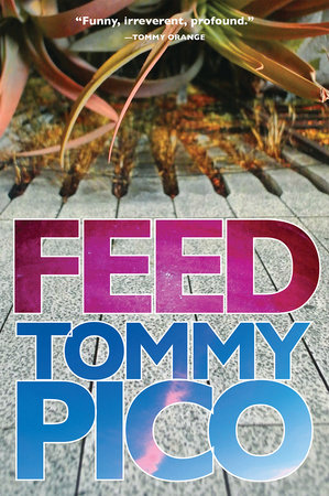 Image result for feed tommy pico