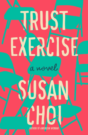 Image result for trust exercise susan choi