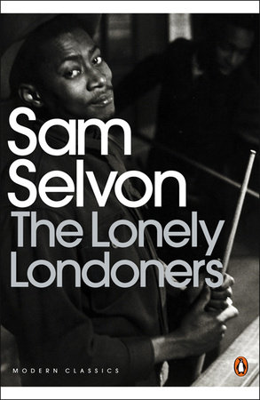 Image result for sam selvon the lonely londoners