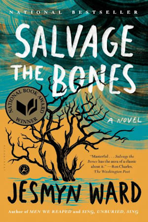 Image result for jesmyn ward salvage the bones