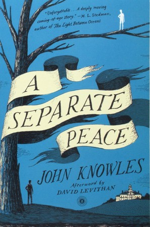 Image result for separate peace